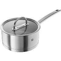 "Zwilling J。A。Henckels Sauce Pan Prime 8 ""スチール"