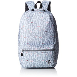 [チャムス] デイパック Eco Hurricane Day Pack CH60-0845-Z090-00 Z090 All Booby
