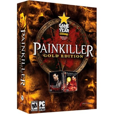 Painkiller Gold Edition (輸入版)