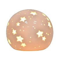 Nightlight kinder or romantic,Starry Globe Nightlight - PillowfortTM by Pillowfort
