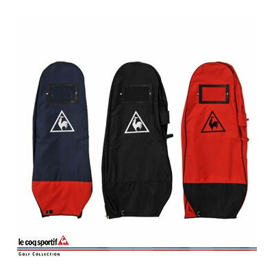 ルコック 2018トラベルカバー QQBLJA70[ le coq sportif bag TRAVEL COVER]