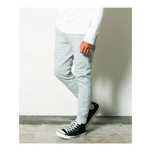 Magine URAKE SHIRRING SWEAT PANTS マージン【送料無料】
