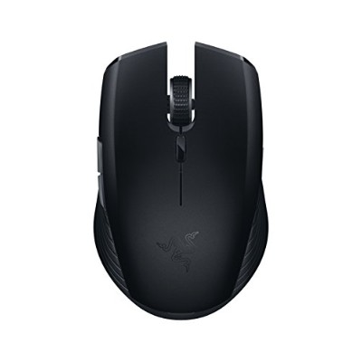 Razer Atheris コンパクト ワイヤレス マウス【日本正規代理店保証品】RZ01-02170100-R3A1