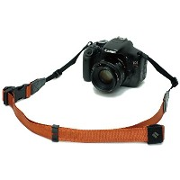 diagnl Ninja Camera Strap 25mm D.Orange