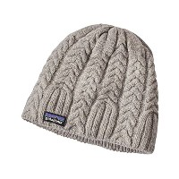 patagonia(パタゴニア) W's Cable Beanie DFTG