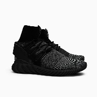 ADIDAS TUBULAR DOOM PRIMEKNIT(PK) [BY3131 CORE BLACK/CBLACK/GREY FOU] アディダス チュブラー ドゥーム プライプニット...