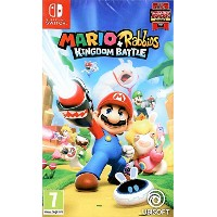 (Nintendo Switch)Mario+Rabbids Kingdom Battle [並行輸入品]