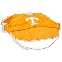 Sporty K9 Collegiate Tennessee Volunteers Dog Cap, Small by Sporty K9