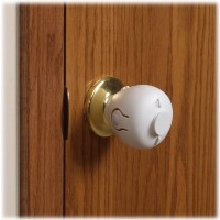 Mommy's Helper Door Knob Safety Cover, by Mommy's Helper