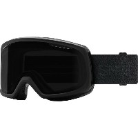 スミス レディース スキー・スノーボード ゴーグル【Riot ChromaPop Goggles with Bonus Lens】Black Mosaic/Chromapop Sun Black...