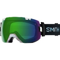 スミス メンズ スキー・スノーボード ゴーグル【I/OX Chromapop Goggles with Bonus Lens】Squall/Chromapop Everyday Green...
