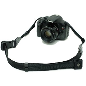 diagnl Ninja Camera Strap 25mm Black 【4954591513943】