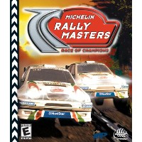 Test Drive Rally / Game