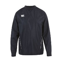 CCCチームContact Rugby Top Senior [ブラック]