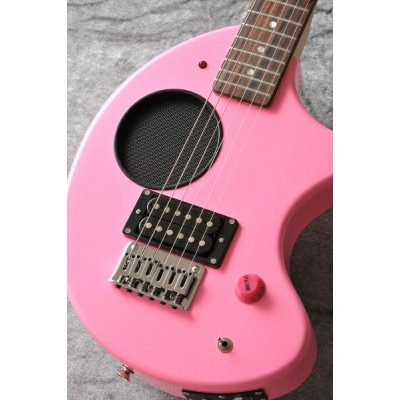 FERNANDES ZO-3 (PINK)(送料無料)(弦2セットプレゼント)【ONLINE STORE】