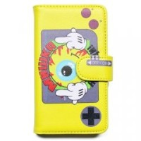 ミシカ MISHKA SMILY KEEP WATCH SMART PHONE CASE EX161005A