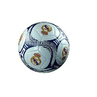 Real Madrid Away Soccer Ball Size 5