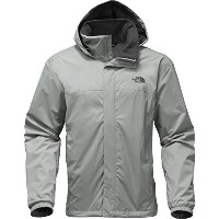 The North Face ノースフェイス Resolve 2 メンズ ジャケット Monument Grey/Asphalt Grey L