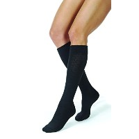 Jobst ActiveWear Athletic Socks - X-Large Full Calf - Black - 110532 by Jobst