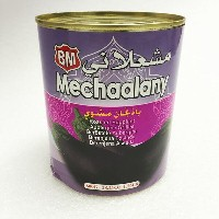 レバノン産焼きナス 800g 缶Pulp of Grilled Eggplants/Pulpes d'Aubergines Grillees (Mechaalany, Lebanon) 業務用 卸売...