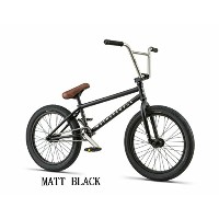 【BMX STREET】【ストリート】【20インチ】WETHEPEOPLE 2018 TRUST FREECOASTER (MATT BLACK)