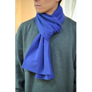 【crepuscule(クレプスキュール) クレプスキュール】【セール30%off】H-G STOLE-1703-014*SF#GH*