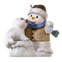Snow Buddies 12th in Series 2009 Hallmark Ornament by Hallmark [並行輸入品]