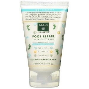 海外直送肘 Foot Repair Balm, 4 Oz