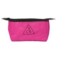 3CE PINK POUCH [並行輸入品]