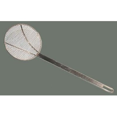 Winco SC-12R Round Wire Skimmer, 30cm by Winco