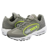 NIKE AIR MAX 95 NS GPX ナイキ エア マックス 95 NS GPX DUST/VOLT/DARK PEWTER/WHITE