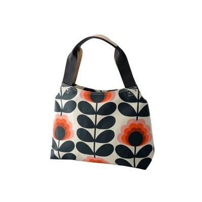 その他 Orla Kiely (オーラカイリー) 17SESFS024 Sunset ショルダーバッグ SUMMER FROWER STEM Classic Zip Shoulder Bag...