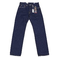 LEVI'S リーバイス 505-1524 RINSE MADE IN USA ワンウォッシュ アメリカ製 (W)32、(L)30
