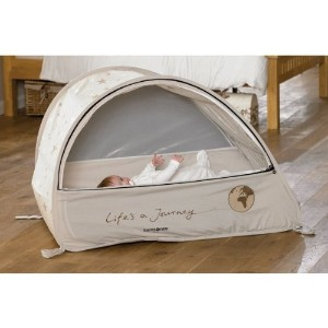 The Koo-di Sun & Sleep Pop-Up Travel Bubble Cot by Koo-di [並行輸入品]