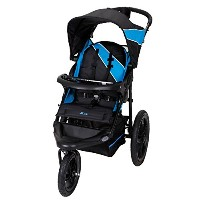 Baby Trend Xcel Jogger Stroller, Mosiac Blue by Baby Trend