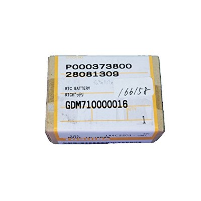 GDM710000016 DynaBook用バックアップバッテリー Satellite 2110用