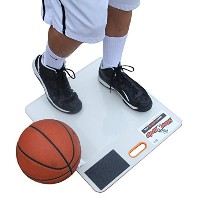 StepNGrip Shoe Traction System with Shoe Scuff, White [並行輸入品]