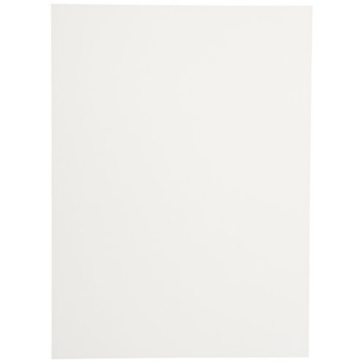 Sax 11 x 15 in. Halifax Cold Press Watercolor Paper - White, Pack 100