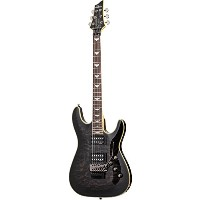 SCHECTER シェクター エレキギター Omen Extreme-FR STBK
