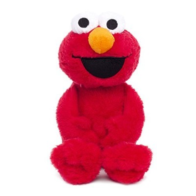 Elmo Plush Bank by FAB Starpoint