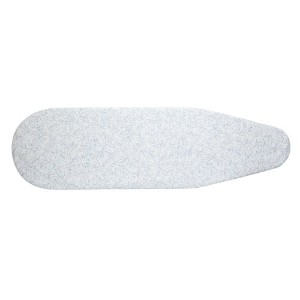 Household Essentials Stow Away Replacement Pad and Cover for In-Wall Ironing Board, Willow by...