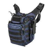 NC Star PVC First Responders Utility Backpack by NcSTAR