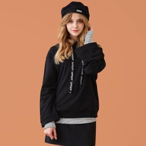 (SPAO) String Point Hood Pullover SPMW749G21