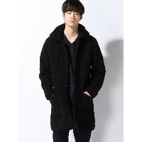 【SALE/46%OFF】BEAMS MEN Traditional Weatherwear × BEAMS / 別注 WAVERLY HOOD LONG ビームス メン コート/ジャケット【RBA...