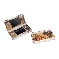 """DECO SKIN for """"DS Lite"""" 鳳凰"""