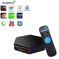 TV Box【3GB + 32GB 】 T95Z Plus Smart 4K TV ボックス Android 7.1 テレビボックス Amlogic S912 Octa Cora TVチューナー...