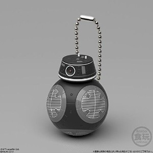 STAR WARS action tablet case [2.BB-9E](単品)