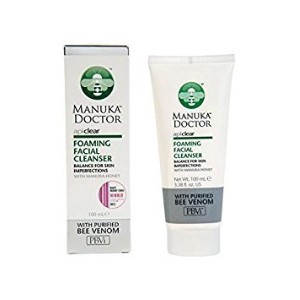 Manuka Doctor - Apiclear Foaming Facial Cleanser - 100ml by Manuka Doctor