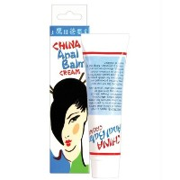 New china anal balm cream - .5 oz by Nasstoys