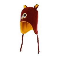 NFL Infant ' 47 Little Monsterニット帽子 レッド